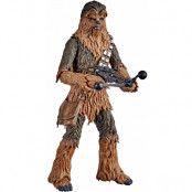 Star Wars Black Series - 40th Anniversary Chewbacca