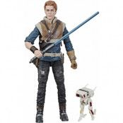 Star Wars Black Series - Cal Kestis