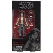 Star Wars Black Series - Doctor Aphra