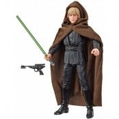 Star Wars Black Series - Luke Skywalker (Jedi Knight)