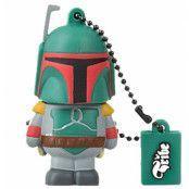 Star Wars - Boba Fett - USB-minne