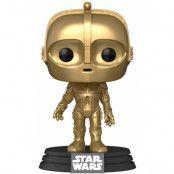 Funko POP! Star Wars - Concept Series C-3PO