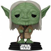 Funko POP! Star Wars - Concept Series Yoda