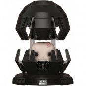 POP! Vinyl Star Wars - Darth Vader in Meditation Chamber