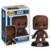 Star Wars Chewbacca Series 1 POP! Vinyl Bobble Figure