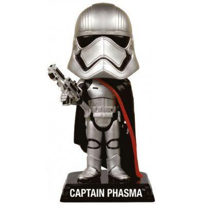 Wacky Wobbler - Captain Phasma