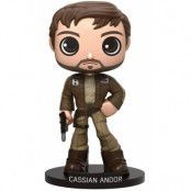 Wacky Wobbler - Star Wars Cassian Andor