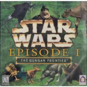 Star Wars Ep 1 Gungan Frontier