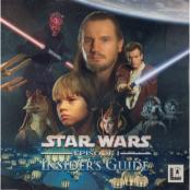 Star Wars Episode 1 Insiders Guide