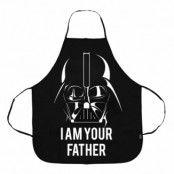 Star Wars Förkläde I Am Your Father