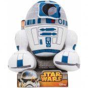 Star Wars - R2-D2 Plush - 25 cm