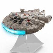 Star Wars Högtalare Millenium Falcon