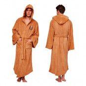 Star Wars Jedi Morgonrock - One size