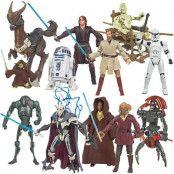 Star Wars Legends Actionfigurer