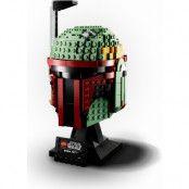 LEGO Star Wars Boba Fett Helmet