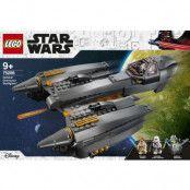LEGO Star Wars General Grievouss Starfighter