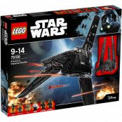LEGO Star Wars Krennics Imperial Shuttle