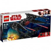 LEGO Star Wars Kylo Rens TIE Fighter