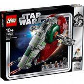 Lego Star Wars Slave l 20th Anniversary Edition