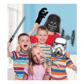 Foto Props Star Wars - 10-pack