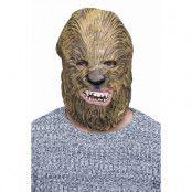 Mask, Chewbacca