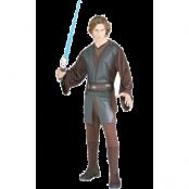 Star Wars Anakin Skywalker Maskeraddräkt