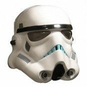 Stormtrooper Deluxe Mask - One size