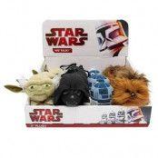 Pratande Star Wars Nyckelringar