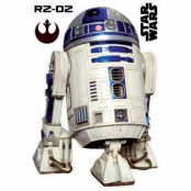 Star Wars R2-D2 Väggdekal