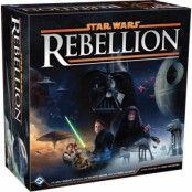 Star Wars Rebellion, Spel