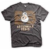 Astromech Droid T-Shirt, Basic Tee