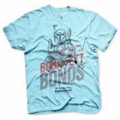 Boba Fett Bonds T-Shirt, Basic Tee