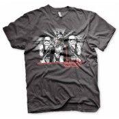 Captain Phasma T-Shirt, Basic Tee