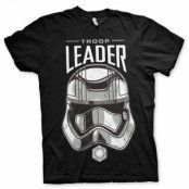 Captain Phasma - Troop Leader T-Shirt, Basic Tee