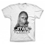 Chewbacca T-Shirt, Basic Tee