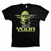 Cool Yoda T-Shirt, Basic Tee