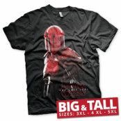 Inked Elite Praetorian Guard Big & Tall T-Shirt, Big & Tall T-Shirt