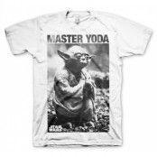 Master Yoda T-Shirt, Basic Tee