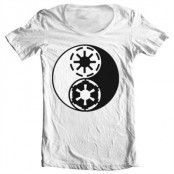 Rebels´n Imperials Wide Neck Tee, Wide Neck T-Shirt