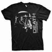 Rouge One Death Trooper T-Shirt, Basic Tee