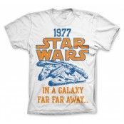 Star Wars 1977 T-Shirt, Basic Tee