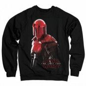 Star Wars Elite Praetorian Guard Sweatshirt