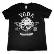 Star Wars - Grand Master Yoda Kids T-Shirt, Kids T-Shirt