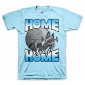 Star Wars - Home Sweet Home T-Shirt, Basic Tee
