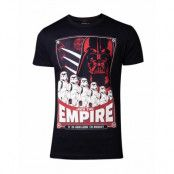 Star Wars Join The Empire T-shirt, XL