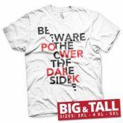 Star Wars - Power Of The Dark Side Big & Tall T-Shirt, Big & Tall T-Shirt