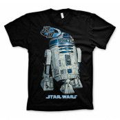 Star Wars R2-D2 T-Shirt