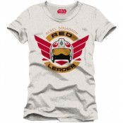 Star Wars - Red Leader T-Shirt