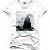 Star Wars T-Shirt TKF-821