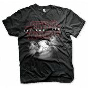 Star Wars - The Last Jedi Porgs T-Shirt, Basic Tee